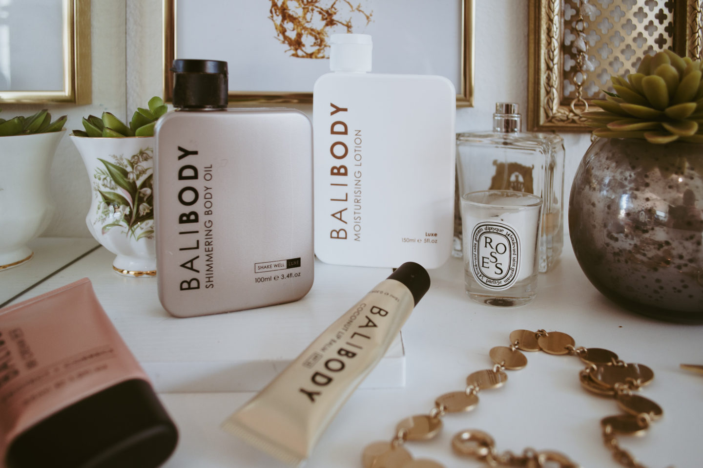 Bali Body Review The Skincare Diary